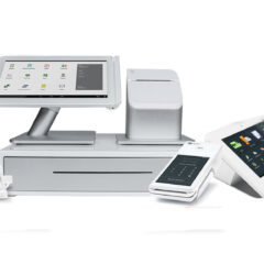 complete POS clover station for business Card Connect Paradise Clover Merchant Services Charge It Now